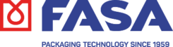FASA packaging technology logo