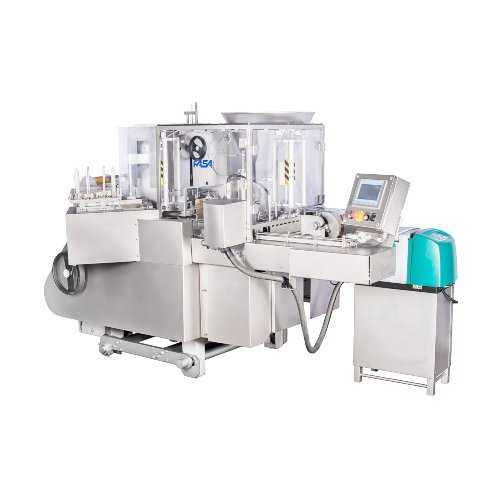 processed cheese packing machine