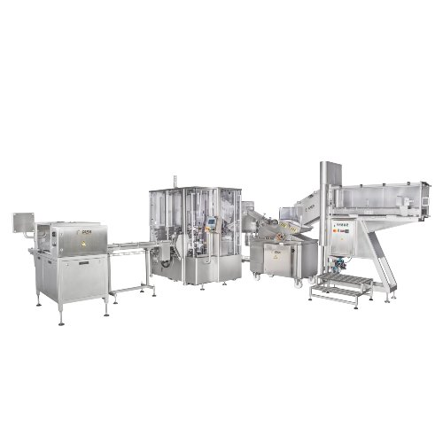 линия по производству сливочное масла