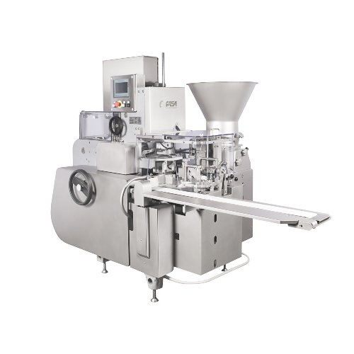 curd dosing and packing machine