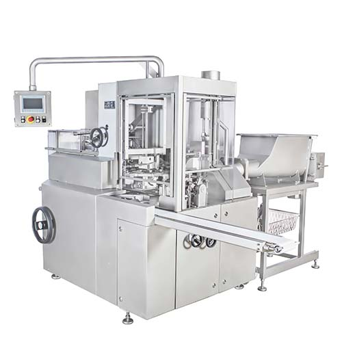 Butter packing machine – ARM-B2